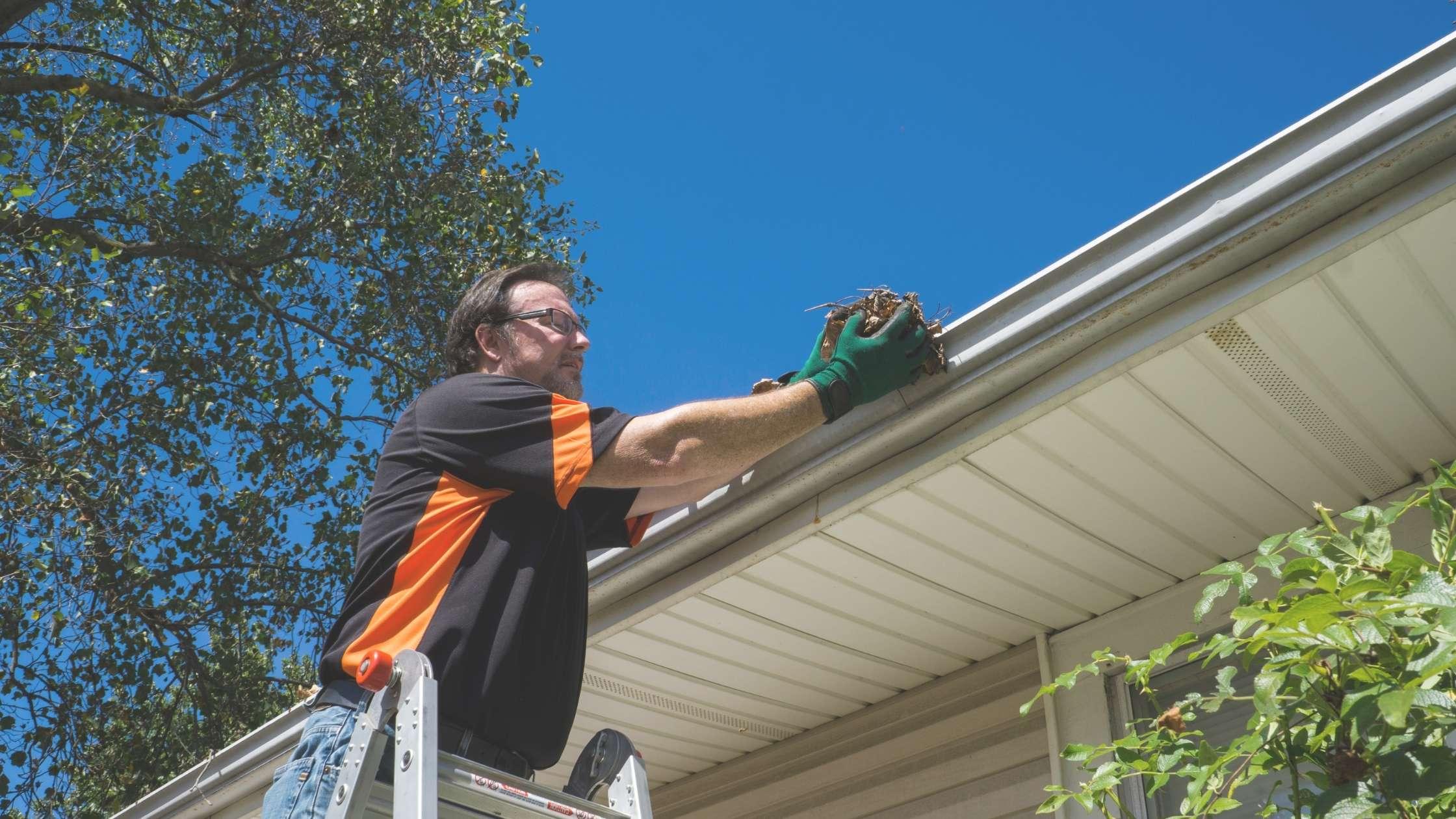 5 Fall Home Maintenance Tips