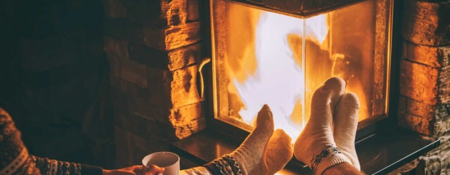 Fireplace Safety and Maintenance Tips