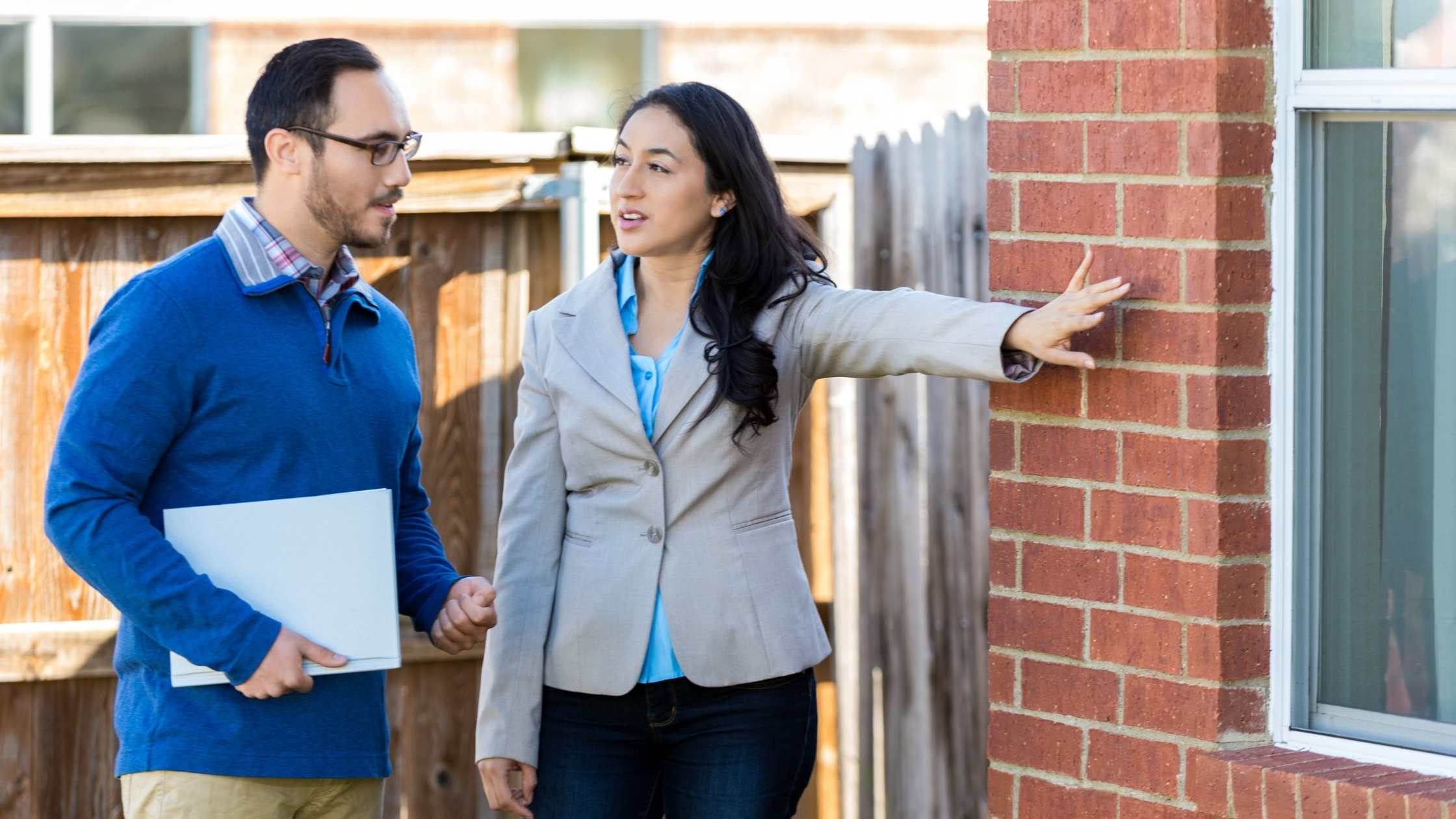 Skipping the Home Inspection